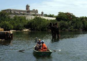 """Alcances del Proyecto """"Luna"""" en torno a estudios sobre comunidades marineras, en Cienfuegos - Yandi Armando Mesa Grunet"""
