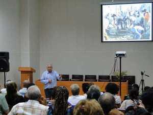 Concluyó en Cienfuegos IV Taller Nacional de ciudades patrimoniales
