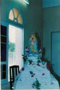 La Fiesta Patronal a Nuestra Señora de los Ángeles de Jagua - Consuelo G. Abraham Castellanos