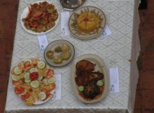 Las tradiciones relacionadas con las comidas tradicionales del territorio son unos de los valores patrimoniales que debatirán en la cita