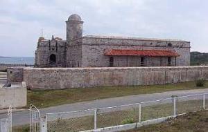 Se inaugurará muestra fotográfica dedicada a la Fortaleza Nuestra Señora de los Ángeles de Jagua