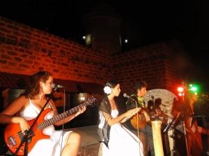 Reabre al público Fortaleza de Jagua en Cienfuegos