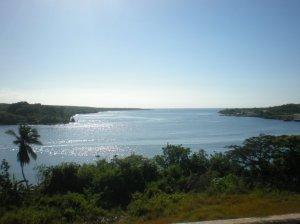 Observan científicos cienfuegueros mejoramiento de la calidad ambiental de la Bahía de Jagua