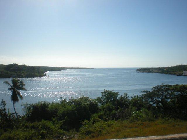La Bahía de Jagua