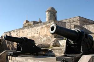Devuelven icono religioso a Castillo de Jagua en Cienfuegos