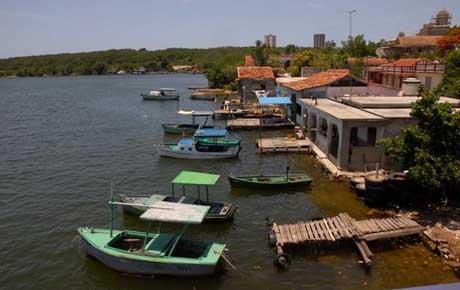 CUBA-BELLEZAS Y DESCUIDOS EN EL MEDIO AMBIENTE